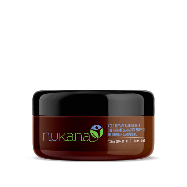 Nukana Freeze Cream