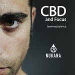 Nukana CBD for Focus and Concentration